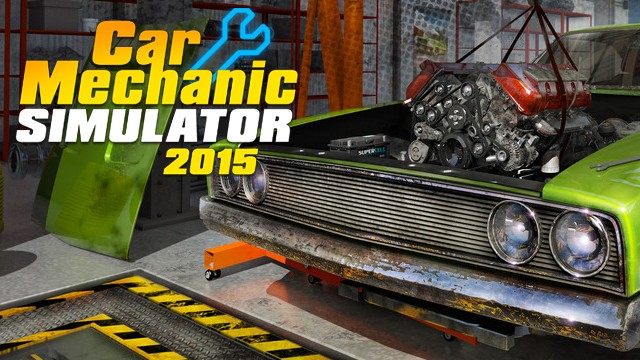 Car Mechanic Simulator 2015 Review